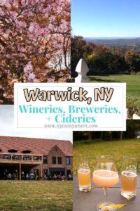 warwick ny wineries