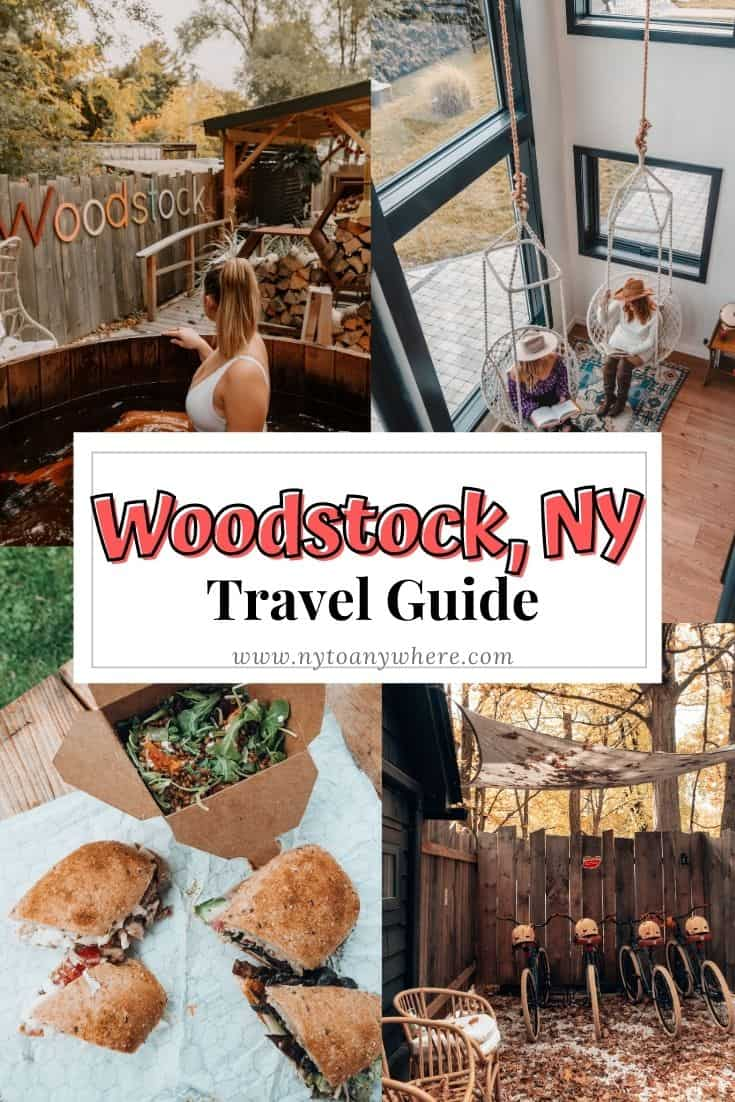 Things to do in Woodstock, NY