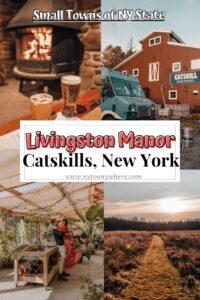 Livingston Manor NY