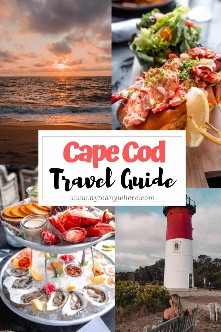 Cape Cod MA