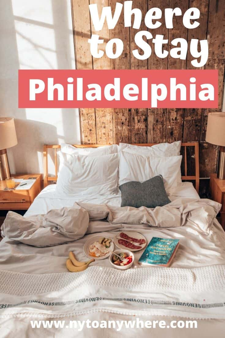 Best Place to stay in Philly