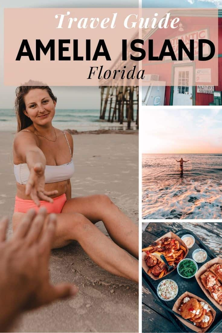 Amelia Island Travel Guide