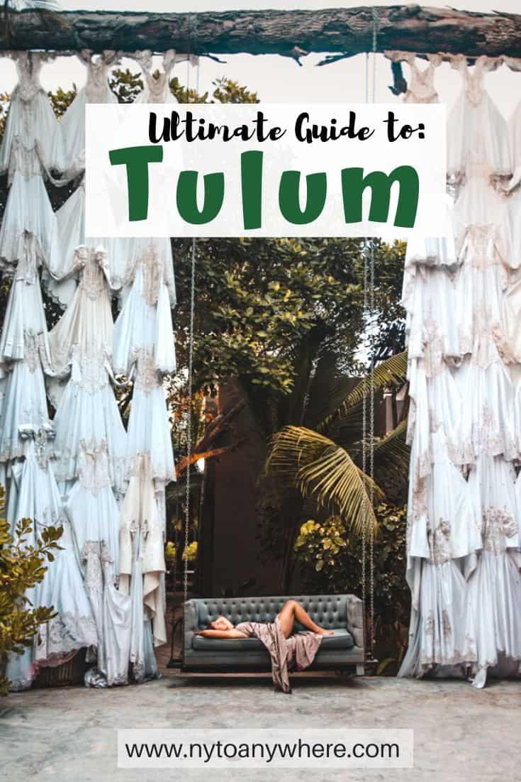 Tulum guide