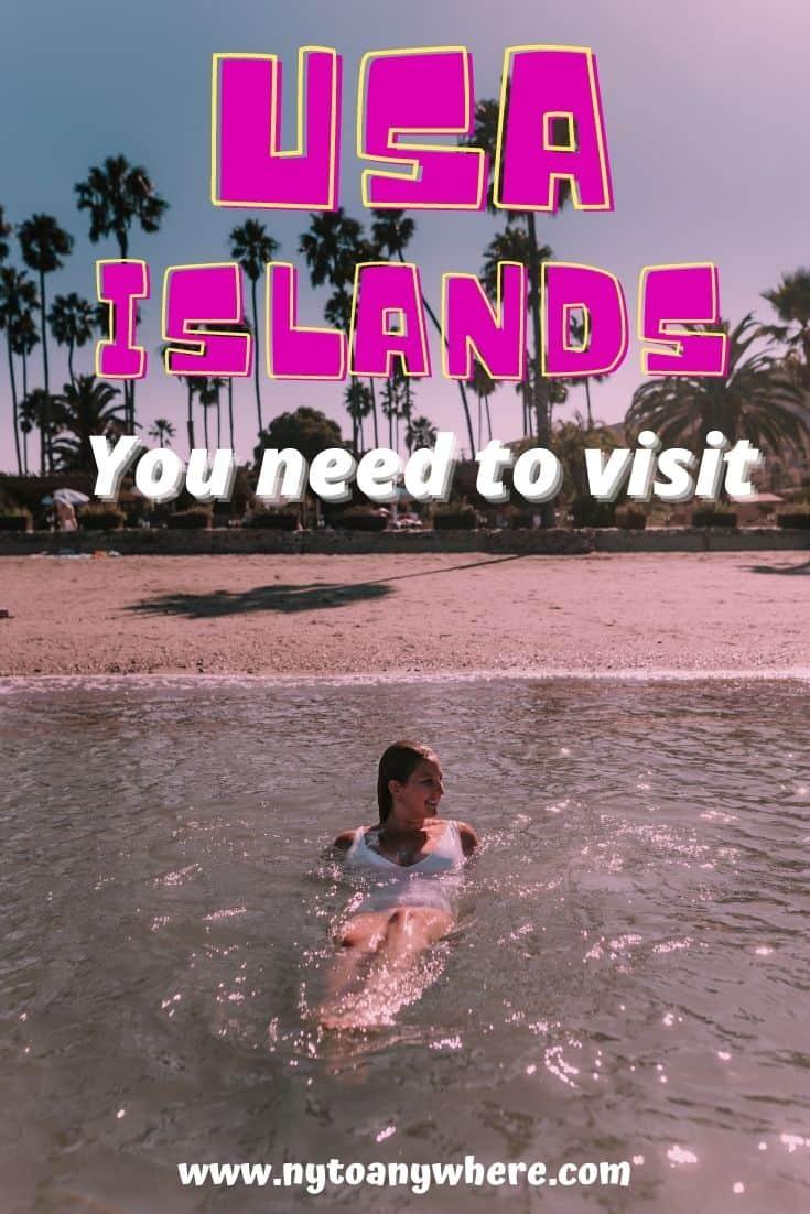 United States Islands