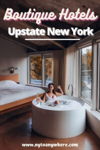 Hotels in Upstate New York