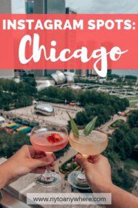Chicago Instagram Spots