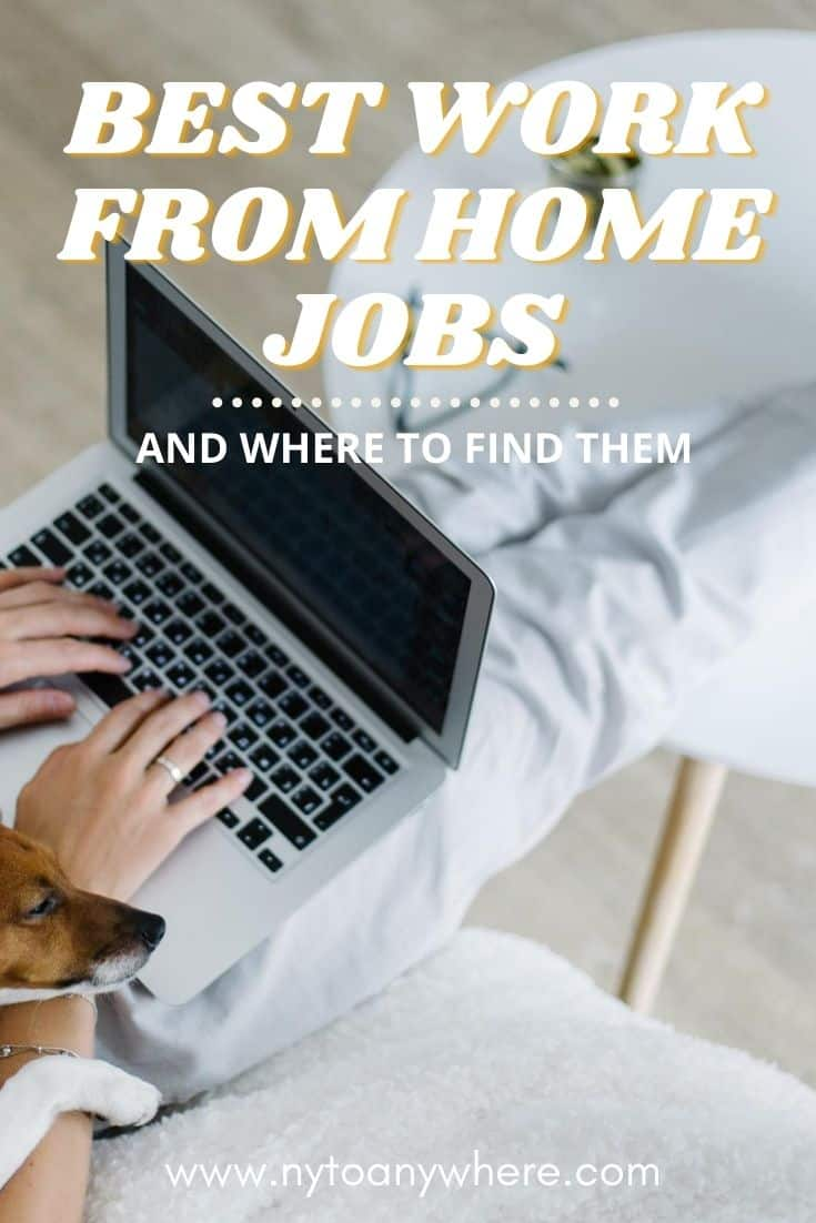 Stay at home jobs