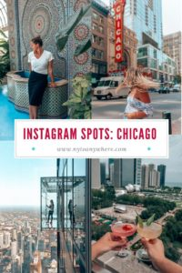 Chicago Photo Spots