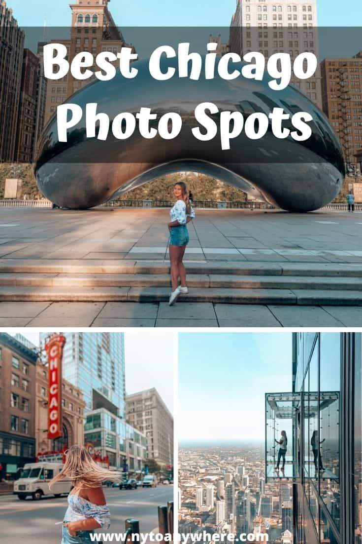 Instagram Spots in Chicago