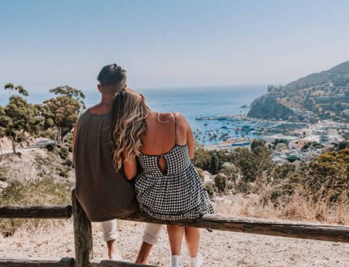 Travel Guide: Santa Catalina Island, California: Things to Do, See, Eat + Stay