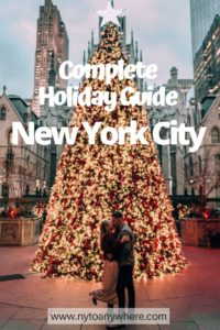 Complete Holiday Guide
