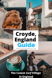 Things to do in Croyde