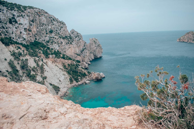 Es Vedra Cove, Ibiza