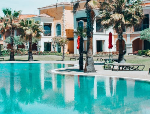 Checking In: Cascade Wellness & Lifestyle Resort Lagos, Portugal