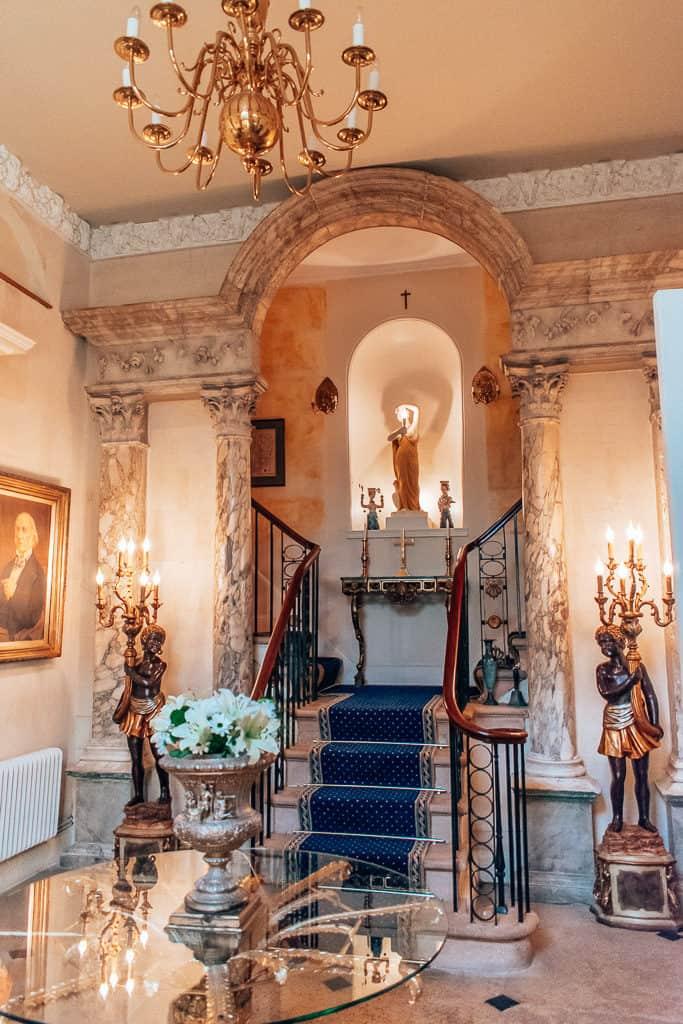 Grosvenor Villa Bath