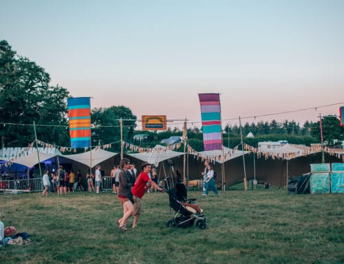 Wonder Fields Festival 2018