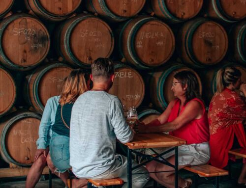 Hudson Valley Breweries and Cideries you Need to Drink in