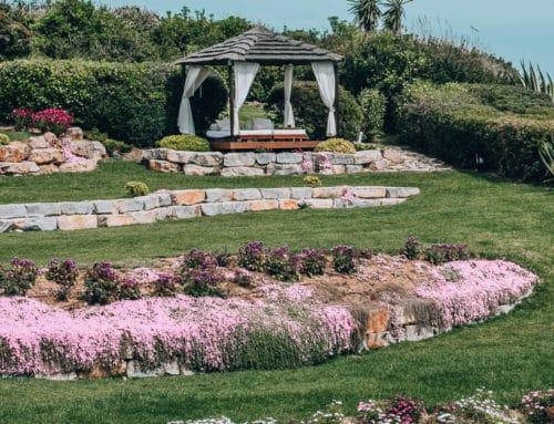 Vila Vita Parc Resort in The Algarve