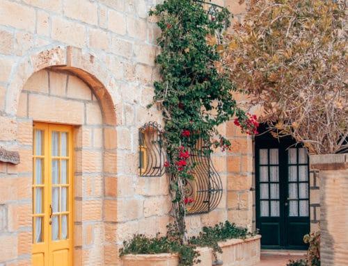 Bellavista Farmhouses in Gozo