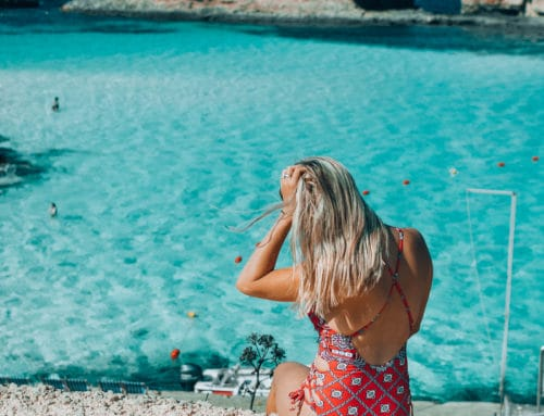How to get to: Blue Lagoon Malta, Complete Guide to Comino's Natural Pool