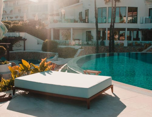 The Most Insta-Worthy Resort in The Algarve