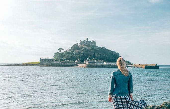 Places to Visit in Cornwall England