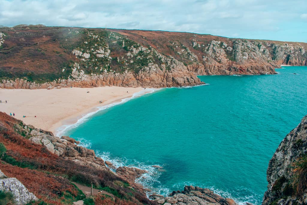 Prettiest Places in Cornwall