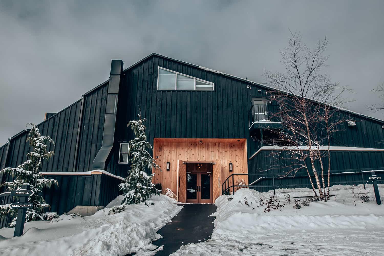 Scribner's Lodge Hunter NY