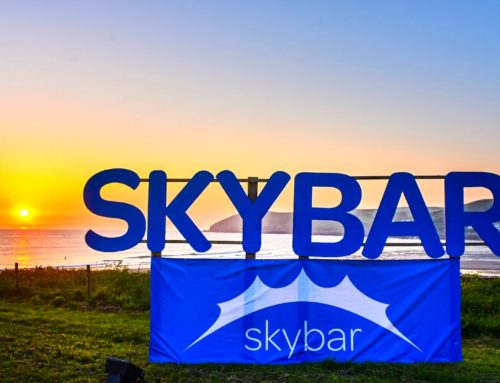 Sky Bar: An Apres Sea Event
