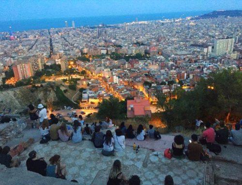 Barcelona: Take Two