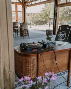 Green Room Vinyl