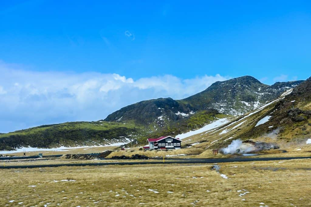 36 hours in Iceland stopover