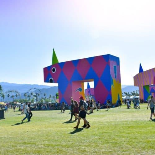 Glastonbury vs. Coachella