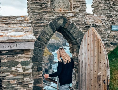 (Some of) The Most Insta-Worthy Locations in Cornwall