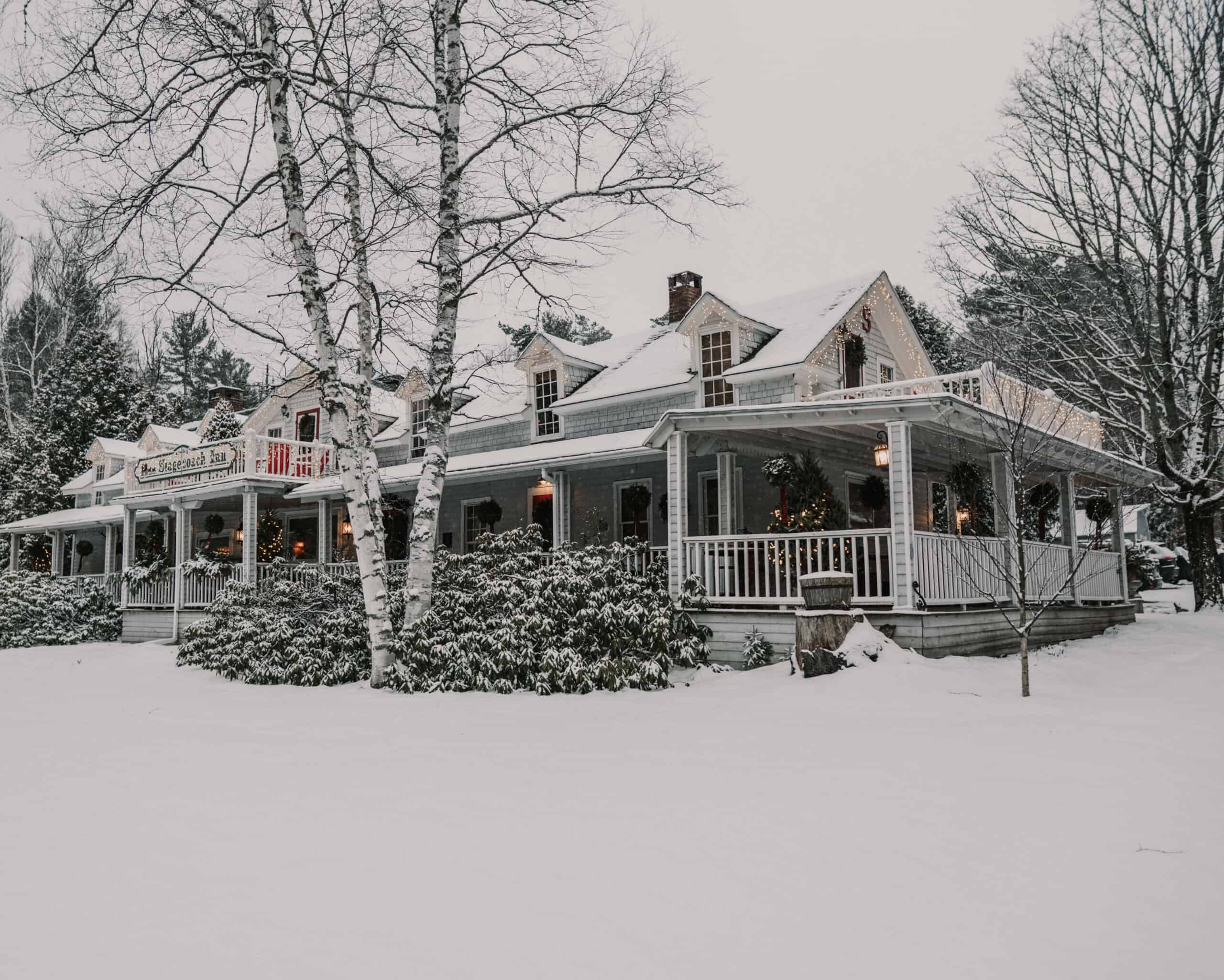Lake Placid Stagecoach Inn