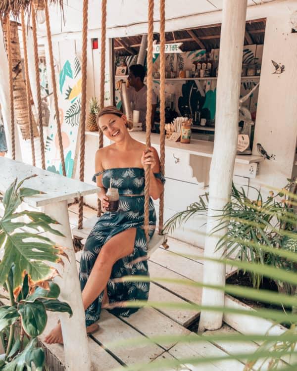 Tulum Instagram Spots