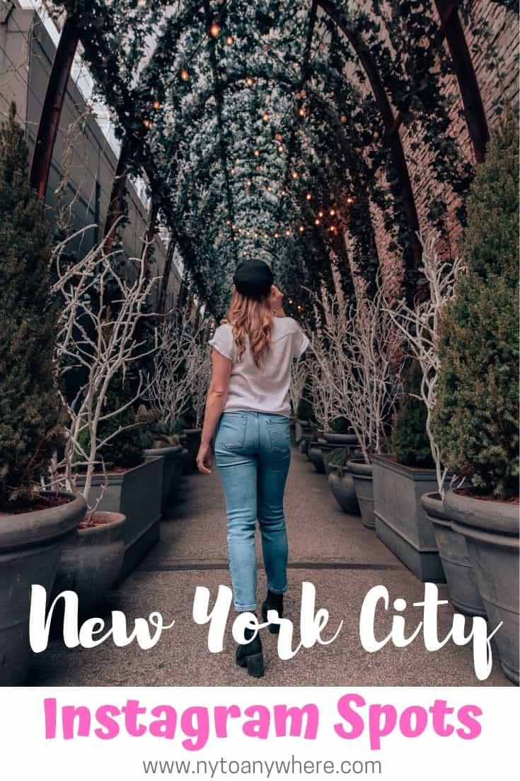 NYC IG