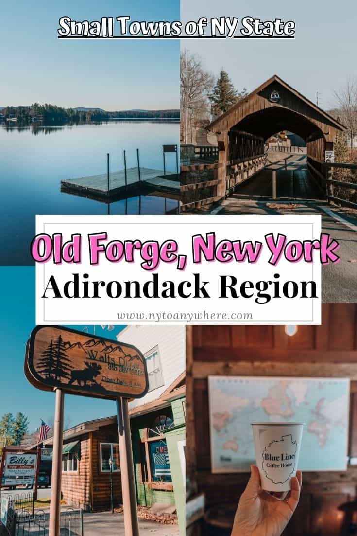 Things to do in Old Forge NY