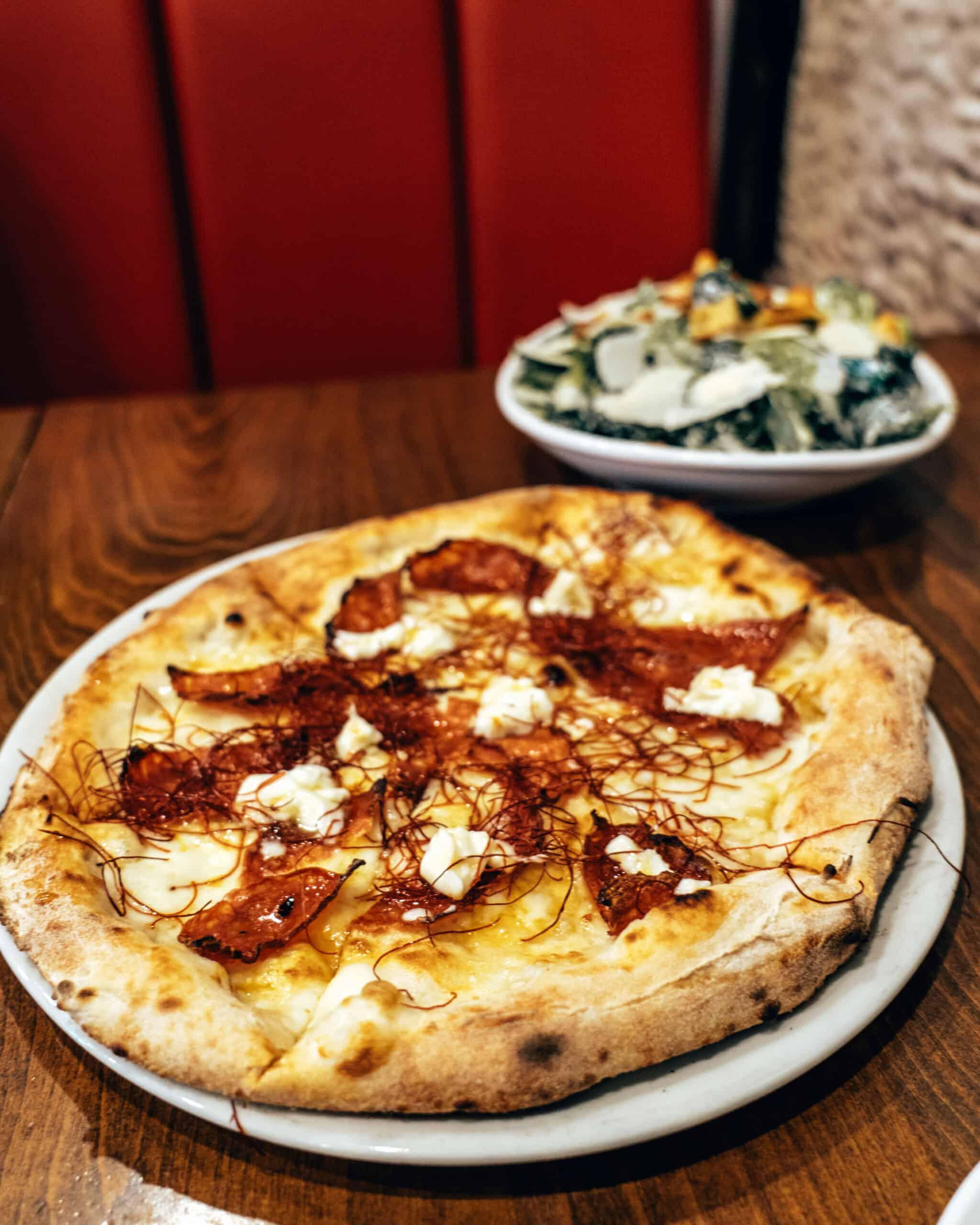 Pomo pizza Phoenix