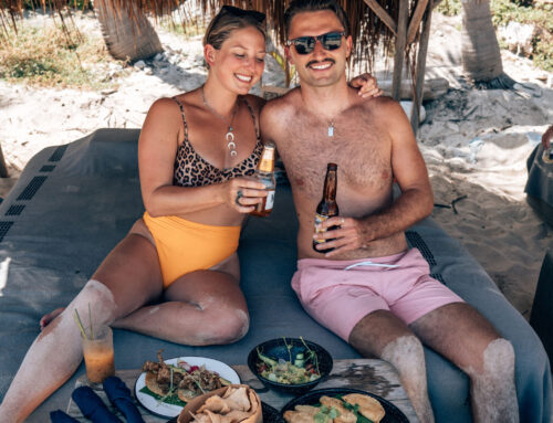 Where to Eat and Drink in Tulum: Restaurants, Bars and Cafes