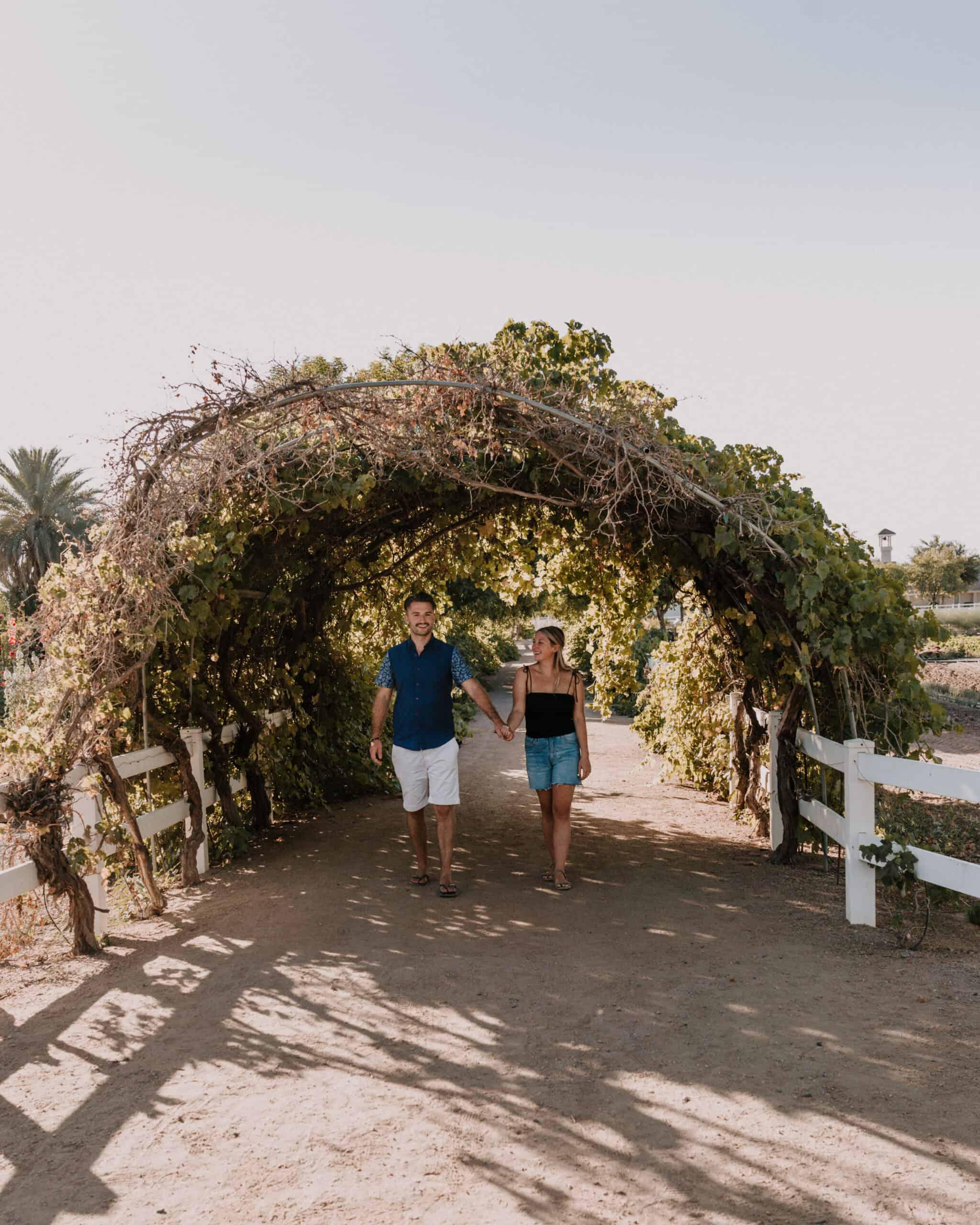 Agritopia Garden