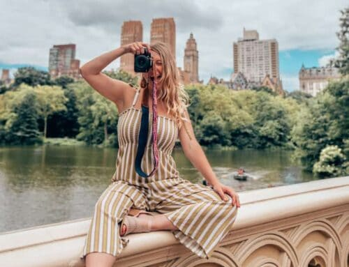 The Best Central Park Photo Spots that Every Photographer will Love