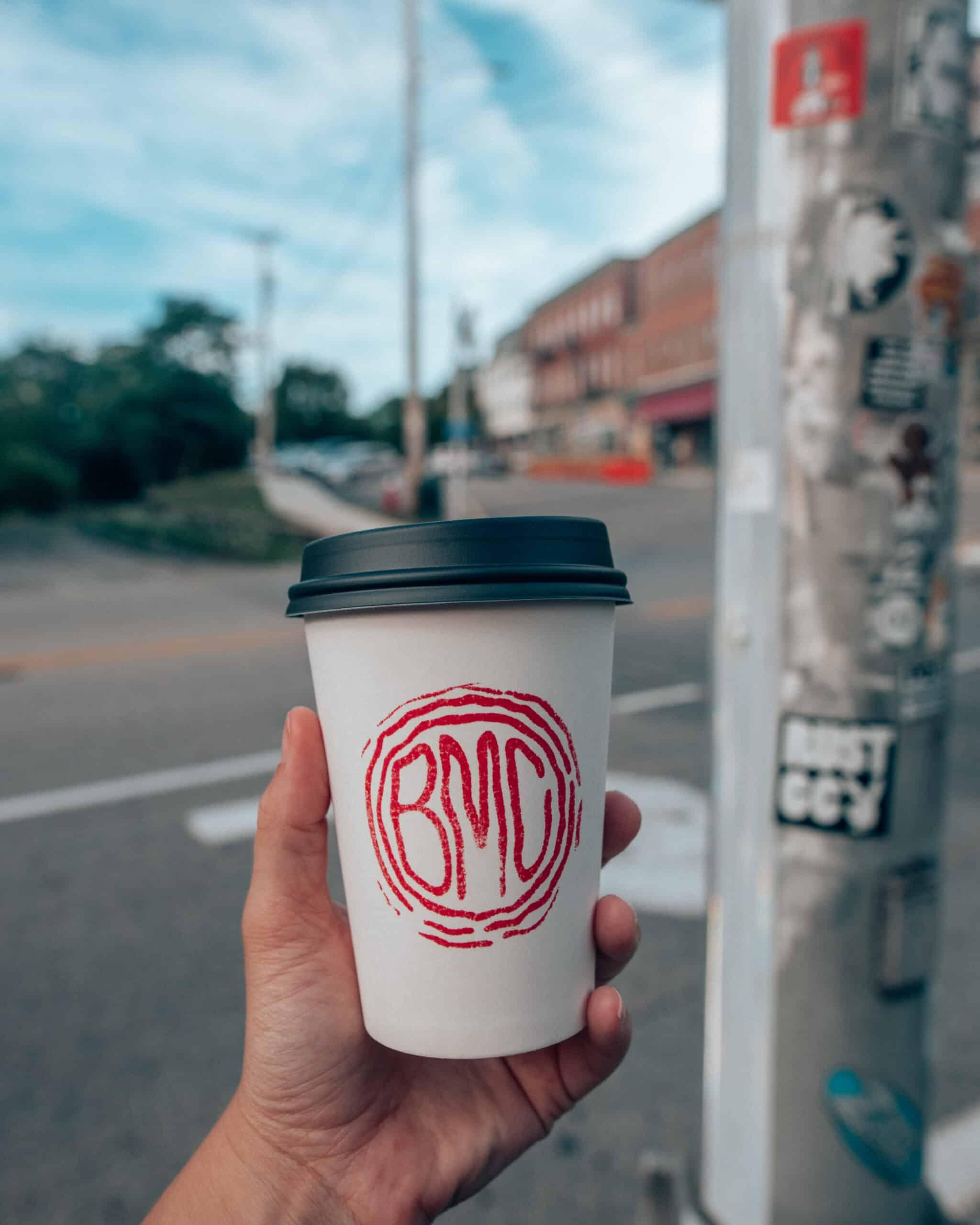 Big Mouth Coffee Beacon