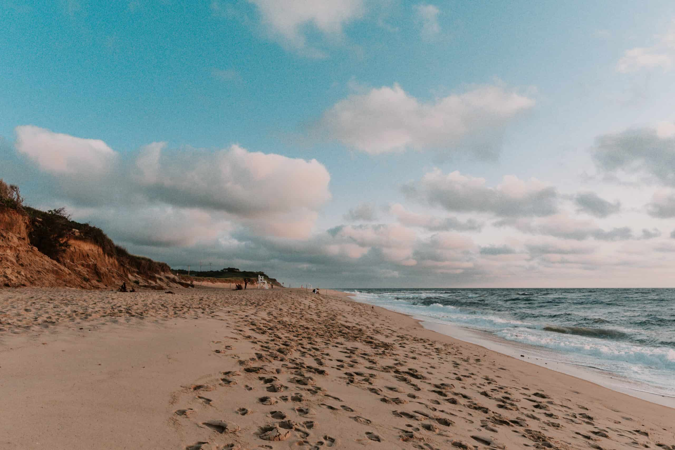 Coast Guard Beach Cape Cod