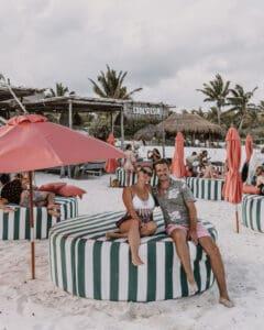 Tulum Beach Clubs