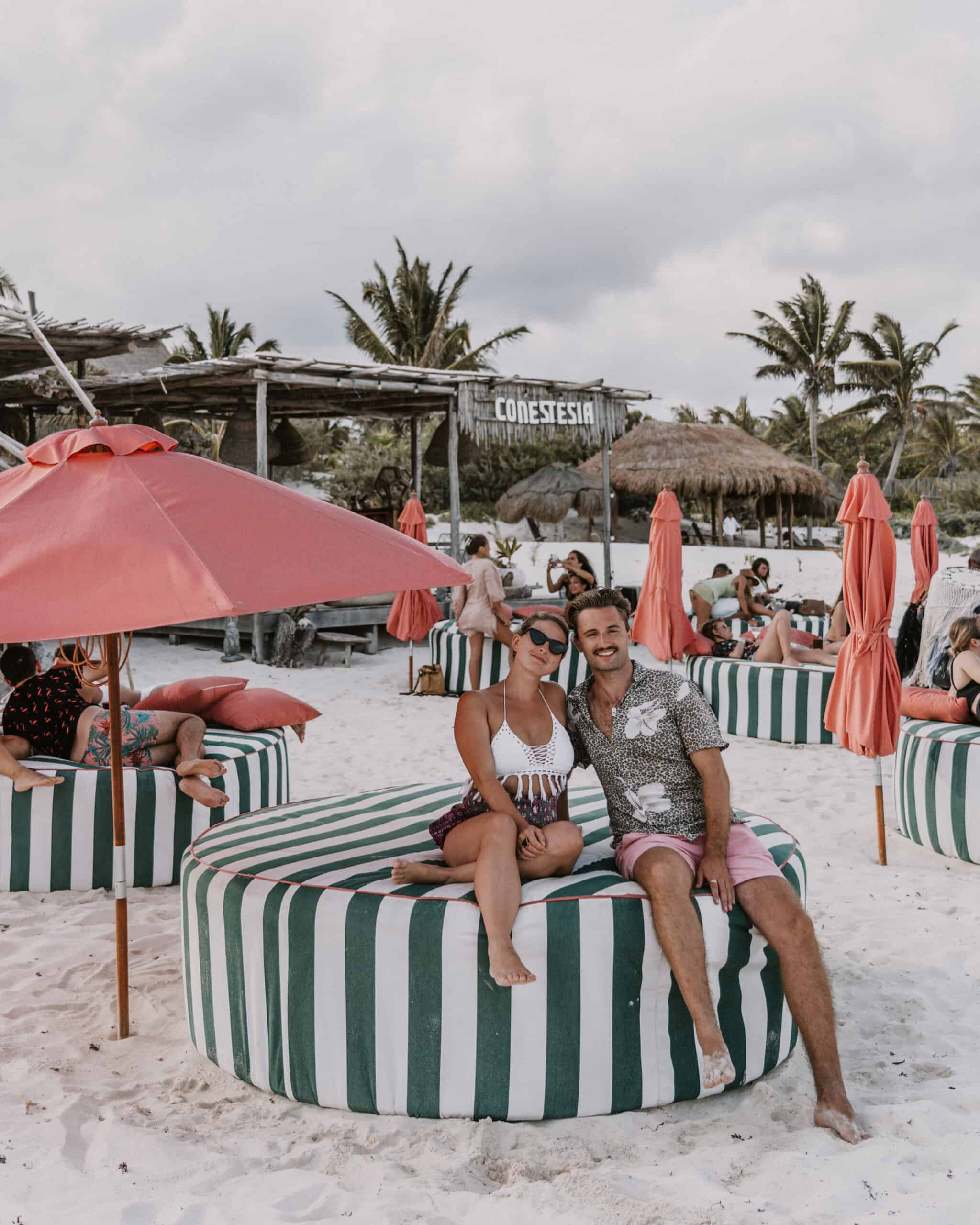 Tulum Beach Clubs
