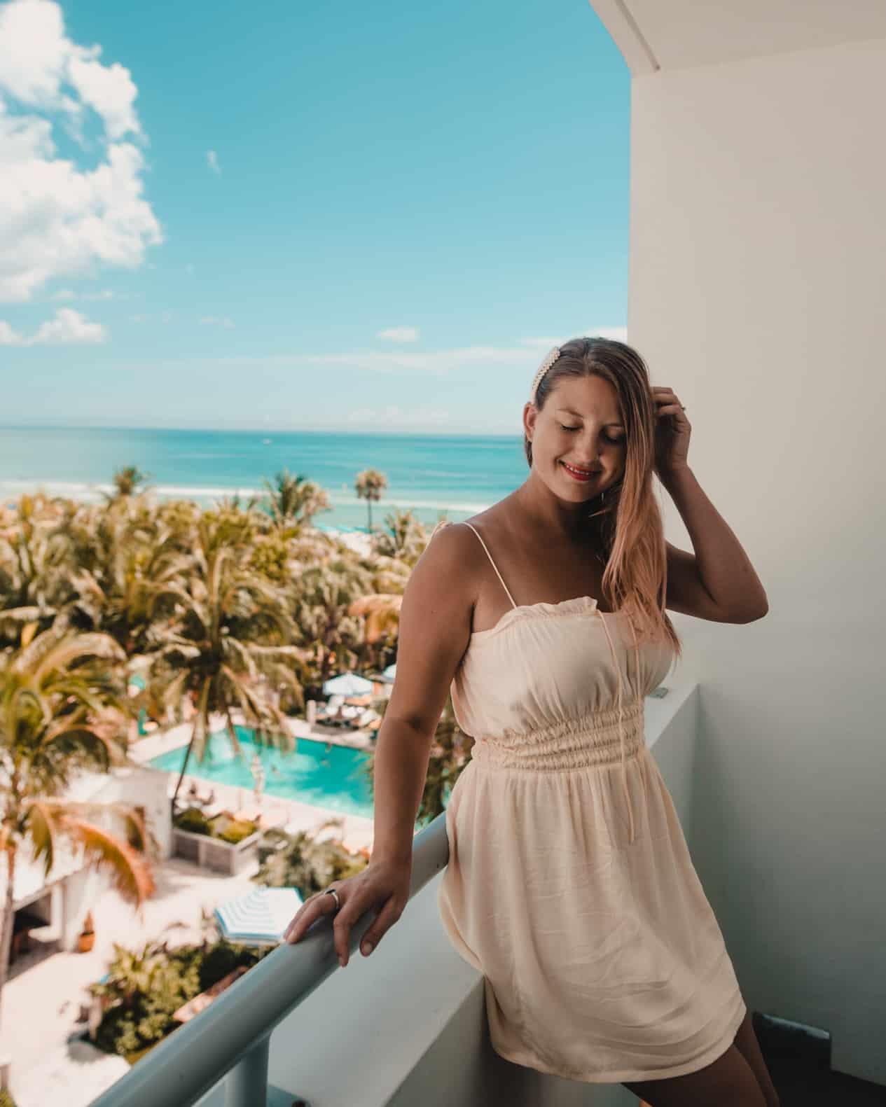 The Confidante, Miami