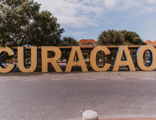 Travel Guide to the Island of Curaçao; Things to Do + See
