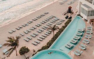 Sun Palace Resort