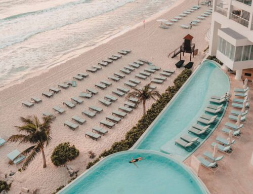 Checking In: Review of Sun Palace Resort – Adults Only All Inclusive in Cancun